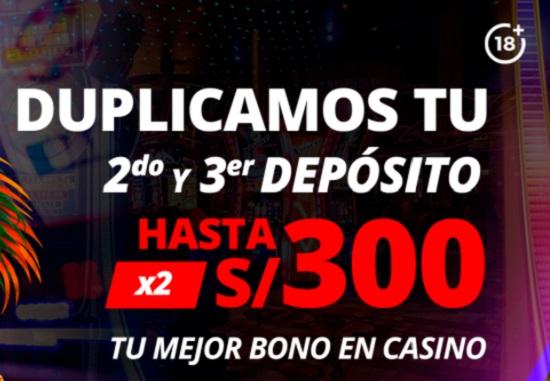 Solbet Bono Casino con Depósito